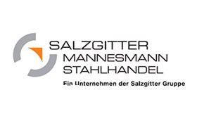 Salzgitter Stahlhandel in Hamburg